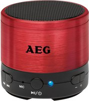 AEG Electrolux BSS 4826 rot