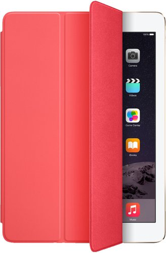 Apple Smart Cover (iPad Air/iPad Air 2) pink (MGXK2ZM/A)
