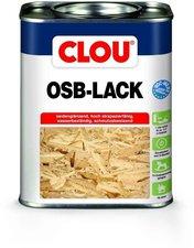 Clou OSB-Lack 750 ml