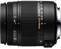 Sigma 18-250mm f3.5-6.3 DC Makro HSM [Minolta/Sony]
