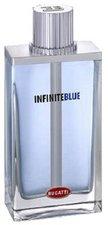Bugatti Infinite Blue Eau de Toilette (125 ml)