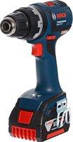 Bosch GSB 18 V-EC (2 x 5,0 Ah L-BOXX)