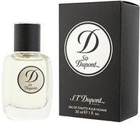 S.T. Dupont So Dupont Pour Homme Eau de Toilette