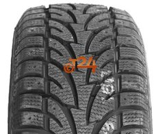 Interstate Tire WinterClaw ExtremeGrip 225/60 R17 99T