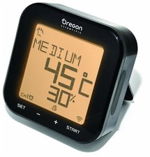 Oregon Grill-Right Bluetooth BBQ Thermometer