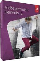 Adobe Premiere Elements 13 Upgrade (DE) (Mac/Win)