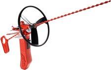 Mattel Planes - Riplash Flyer Firefighter Dusty