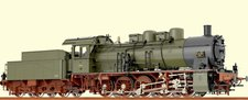BRAWA Güterzuglokomotive G10 P.St.E.V. (40800)