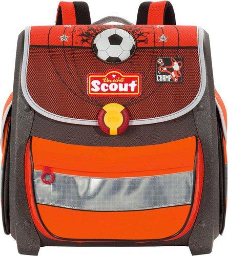 Scout Schulranzen Buddy Fußball