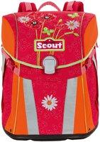 Scout Schulranzen Sunny Mohnblume