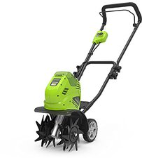 Greenworks GWT40VS2-Tiller-To