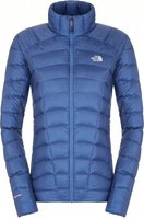 The North Face Women's Quince Pro Jacket True Navy