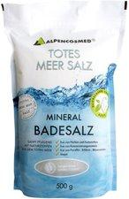 Azett Natrue Alpencosmed Totes Meer Mineral Badesalz (500 g)