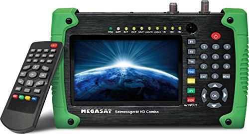 Megasat HD Combo