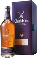 Glenfiddich 26 Jahre Excellence 0,7l 43%