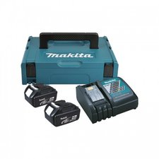Makita Power Source-Kit 18 V/4,0 Ah