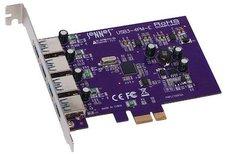 Sonnet PCIe USB 3.0 (USB3-4PM-E)