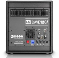 LD-Systems Dave 12 G3 SUB