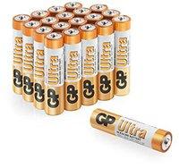 GP AAA / LR03 Ultra Alkaline (24 St.)