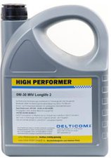 High Performer Longlife 2 0W-30 (5 l)