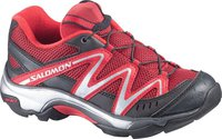 Salomon XT Wings K flea/black/bright red