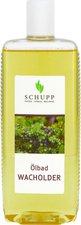Schupp Ölbad Wacholder (10000 ml)