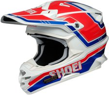 Shoei VFX-W Damon