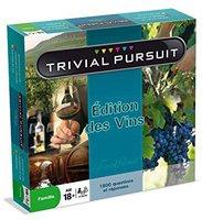 Hasbro Trivial Pursuit : Edition des Vins 2014 (französisch)