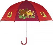 Playshoes Regenschirm Pferde (448591)