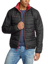 Mammut Whitehorn Jacket Men Black-Dark Inferno