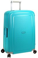 Samsonite S'Cure Spinner 81 cm pacific blue