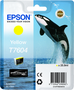 Epson T7604 gelb (C13T76044010)
