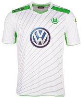 Kappa VfL Wolfsburg Trikot Kinder 2015