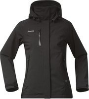 Bergans Flya Insulated Lady Jacket Black