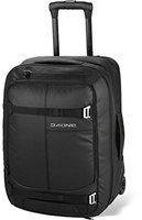 Dakine DLX Carry On 46L black