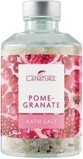 La Nature Granatapfel Badesalz (250 g)
