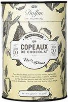Dolfin Copeaux de Chocolat schwarz & weiß (350g)