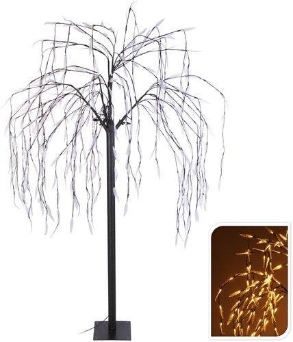 Koopman Beleuchteter Baum 180 cm 400 LED