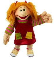 Living Puppets Lilabell 65 cm