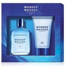 4711 Wunder*Wasser Set (EdC 50ml + SG 75ml)