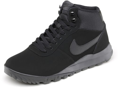 Nike Hoodland Suede black/anthracite