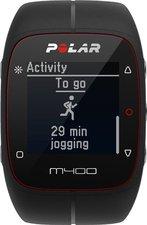 Polar M400 schwarz