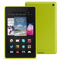 Amazon Fire HD 6 8GB gelb