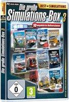 Die große Simulations-Box 3 (PC)