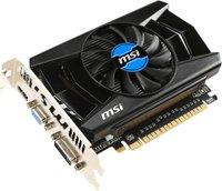 MSI N740-2GD3 (2048MB)