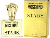 Moschino Cheap and Chic Stars Eau de Parfum (100 ml)