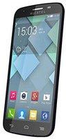Alcatel One Touch Pop C7 (7041X) Schwarz ohne Vertrag