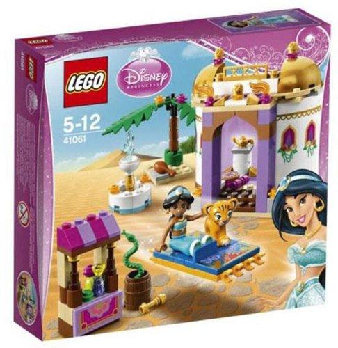 LEGO Disney Princess - Jasmins exotische Abenteuer (41061)