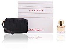 Salvatore Ferragamo Attimo Set (50 ml + Acc.)
