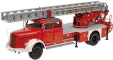 Minichamps Mercedes-Benz L 6600 Aerial Ladder DL30 (109031081)